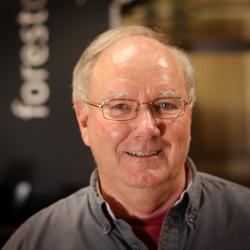 Jim Dooley, PhD, P.E., CTO