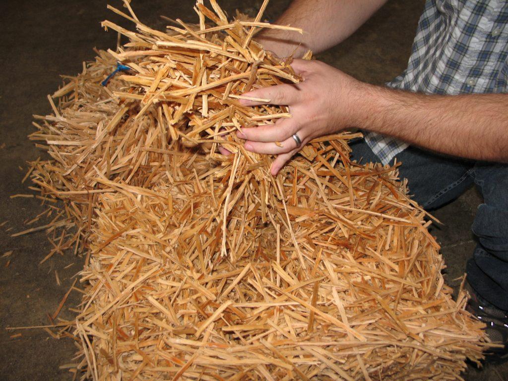WoodStraw Quality Assurance