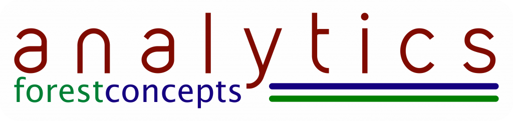 Forest Concepts Analytics Logo