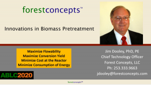 Innovations in Biomass Pretreatment